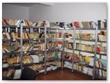 Biblioteca pentru clasele 9-12