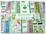 Proiecte eco I-VIII